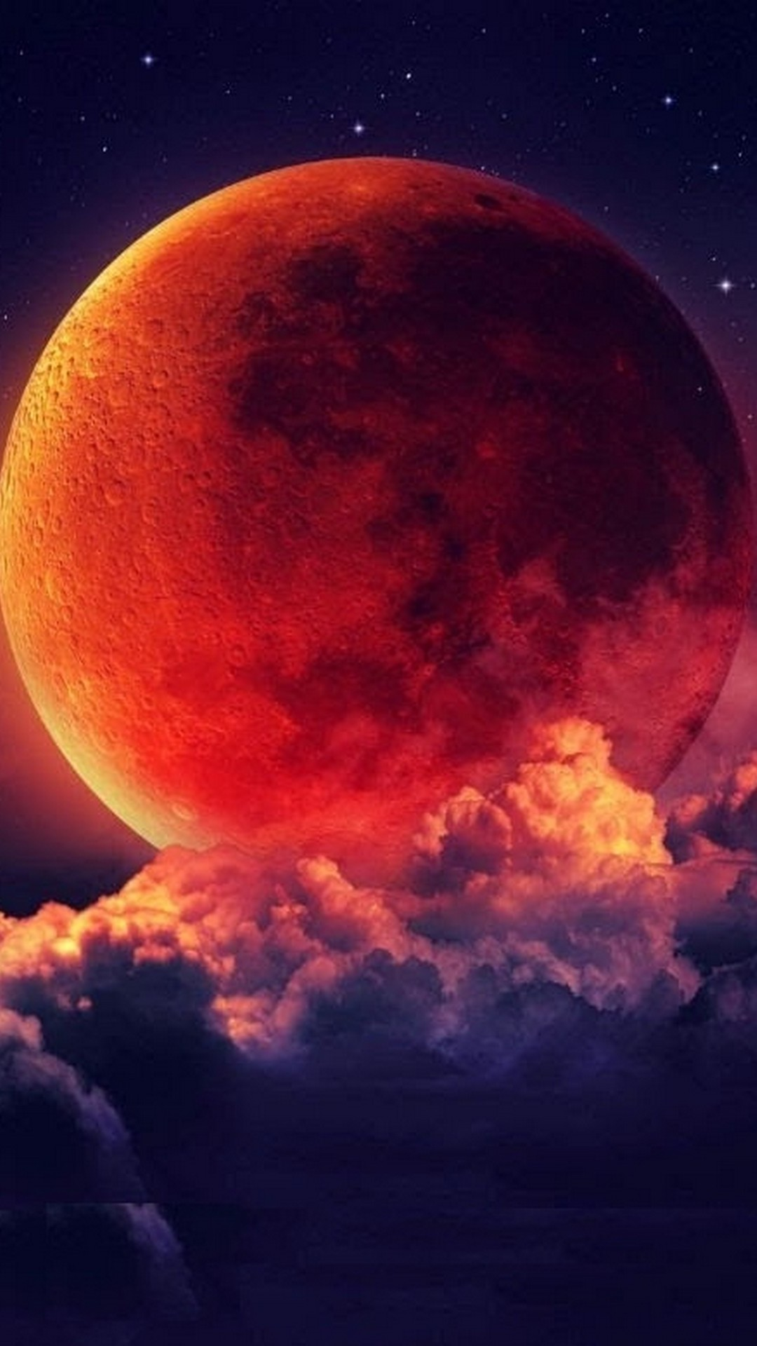 Blood Moon Wallpapers and HD Backgrounds free download on PicGaGa