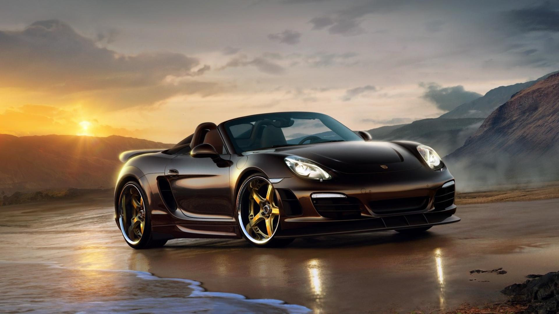 Porsche Wallpapers And Hd Backgrounds Free Download On Picgaga