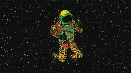 Space Aesthetic