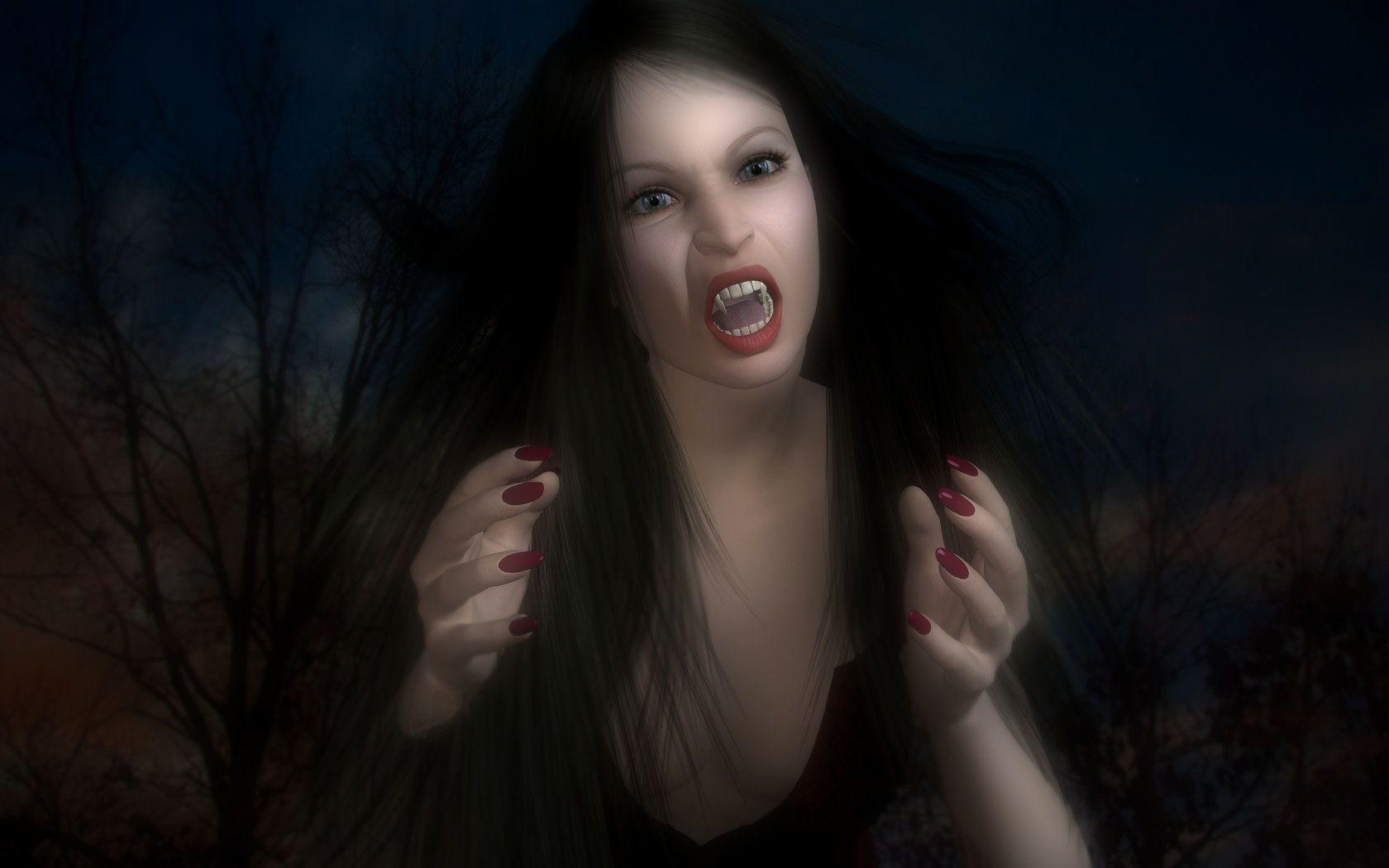 Vampire Wallpapers and HD Backgrounds ...